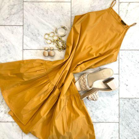 Love this dress for summer!    #LTKstyletip #LTKshoecrush