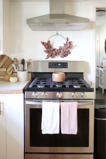 Fall decor kitchen   #LTKunder50 #LTKSeasonal #LTKhome