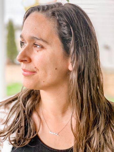 Mama necklace  #LTKVDay   #LTKunder50 #LTKSeasonal