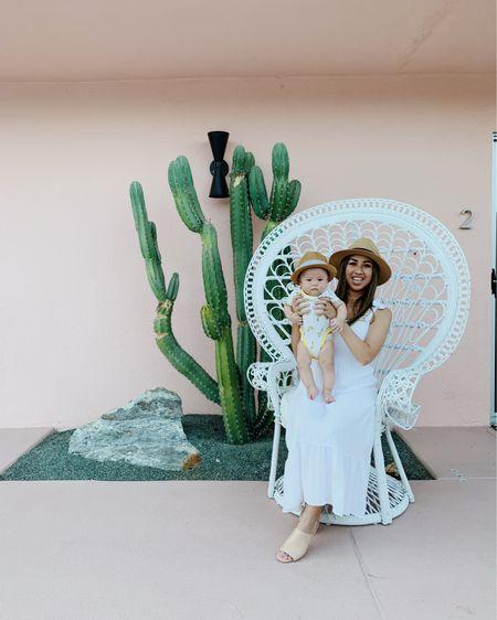Mommy & me matching. http://liketk.it/2EYyH #liketkit @liketoknow.it #LTKbaby #LTKfamily #LTKunder100