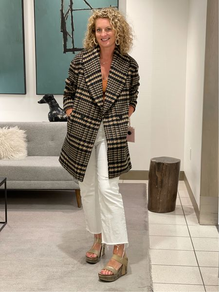 Our stylist Katey Preston found some fabulous winter coats on sale at the #nsale for a few of her clients this year!  #LTKunder100 #LTKworkwear #LTKsalealert