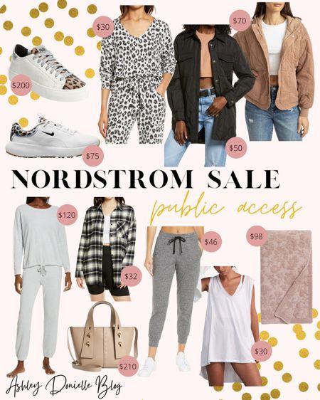 Public access for Nordstrom sale is here! Shop these finds for women! #nsale #fashion #sneakers   #LTKstyletip #LTKshoecrush #LTKsalealert