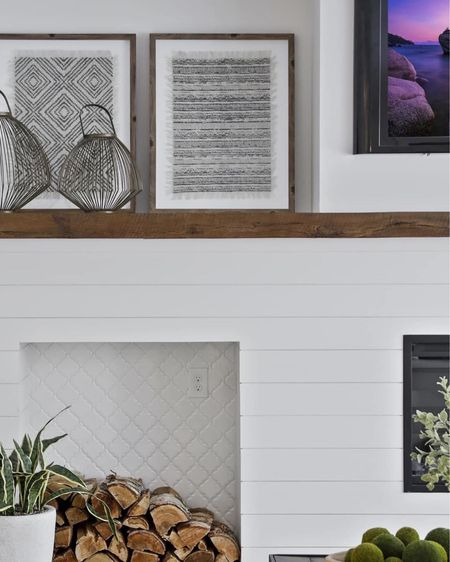 We are obsessed with this look. All inexpensive decor from Home Depot, Target and Wayfair. http://liketk.it/2R4YC #liketkit @liketoknow.it #LTKhome #StayHomeWithLTK #LTKstyletip @liketoknow.it.home Download the LIKEtoKNOW.it shopping app to shop this pic via screenshot