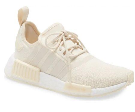 NSale pick: NMD R1 Sneaker by Adidas  #LTKshoecrush #LTKstyletip #LTKsalealert