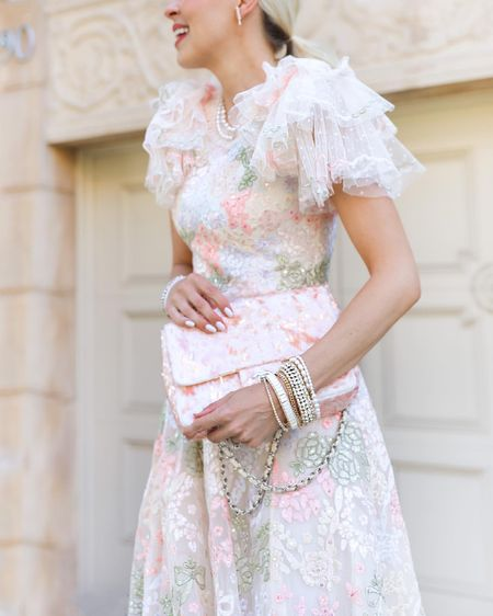 That look you get when you've got a cute outfit on, and you have somewhere to wear it! Sharing @victoriaemersondesign's big Buy More, Save More sale today on the blog. All my favorites, plus new pieces you'll love. Pop over to my stories as well for a closer peek! #summerstyle #victoriaemersonpartner #accessories  . . . #needleandthread #femininestyle #pachights #sanfrancisco #sfblogger  #liketkit @liketoknow.it #LTKunder50 #LTKsalealert #LTKtravel http://liketk.it/3hT1N