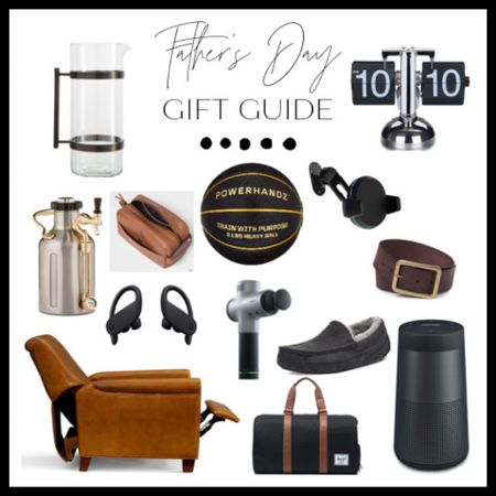 Father's Day is right around the corner! If you need a little help deciding what to buy, my gift guide might help! http://liketk.it/3gY7W #liketkit @liketoknow.it