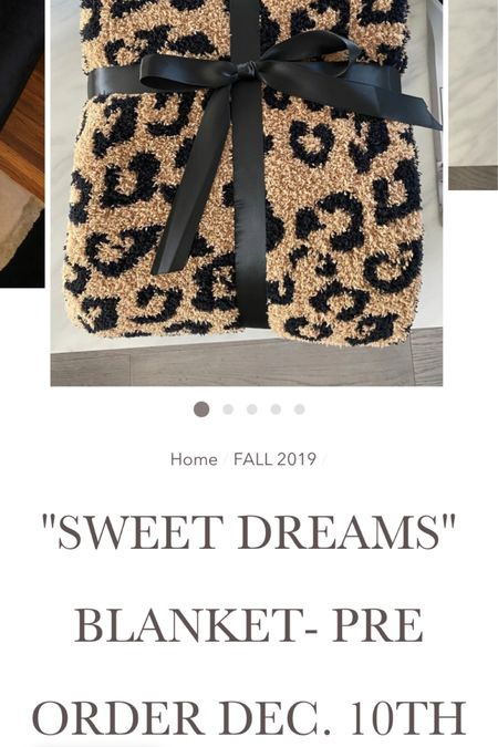 @liketoknow.it special discount!! Barefoot dreams blanket dupe pre-order for $77!! These WILL sell out! #liketkit #StayHomeWithLTK #LTKgiftspo #LTKhome http://liketk.it/32itx