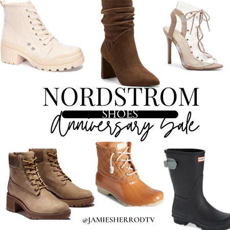 Nordstrom Anniversary Sale Shoes 🖤 #NSale   #LTKunder100 #LTKshoecrush #LTKsalealert