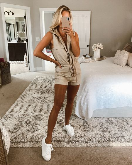 Shop priceless Tryon haul with code shea25 for 25% off! Linking my favorite crop tops, tank tops, denim Jean shorts, distressed Jean shorts, white tennis shoes, work out thanks, camis, roper, jumpsuit and more! #liketkit @liketoknow.it #LTKstyletip #LTKsalealert #LTKtravel http://liketk.it/3k7E7