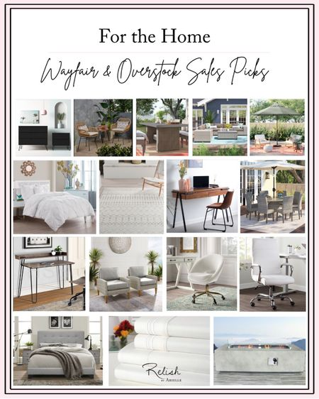 Overstock and Wayfair Sale! The sale starts today and I've rounded up some items that I love! Hurry before the sale ends! Don't miss these prices. WayDay-Outdoor, WayDay-LivingRoom, WayDay-EntryWay. http://liketk.it/3e68o #liketkit @liketoknow.it #LTKsalealert