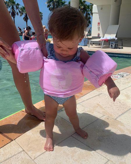 Baby Puddle Jumper http://liketk.it/3hgyx @liketoknow.it #liketkit