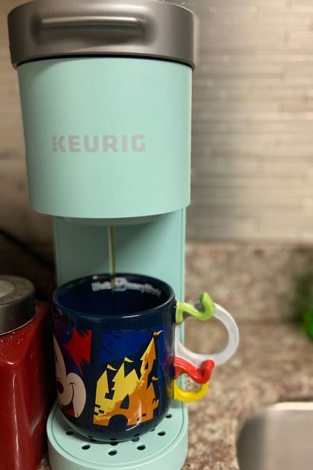 Finally took the plunge and purchase this single serve #keurig and I'm in love. The reusable pods are perfect to use your favorite coffee brand even if they don't come in pods. #liketkit @liketoknow.it http://liketk.it/2YzbX You can instantly shop my looks by following me on the LIKEtoKNOW.it shopping app @liketoknow.it.home @liketoknow.it.family #LTKhome #StayHomeWithLTK #LTKunder50 #savemoney #stayhome #coffeeathome