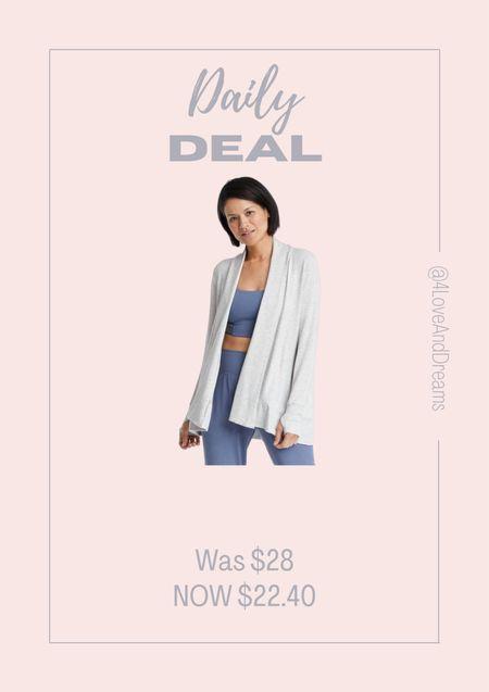 Cozy lightweight fleece on sale   #LTKsalealert #LTKSeasonal #LTKstyletip