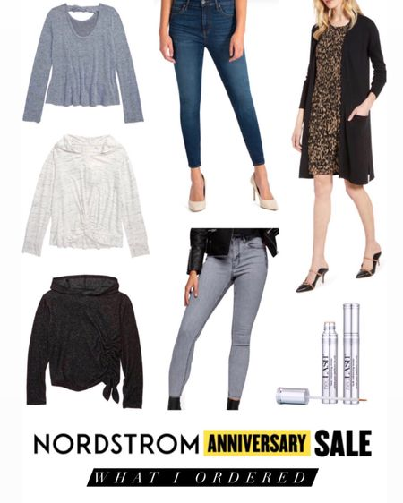 August 19, 2020 - What I ordered from the Nordstrom Anniversary sale on public access. I included a few non-nsale items I ordered to try. 👉🏻 https://www.whatjesswore.com/2020/08/what-i-ordered-from-the-nsale-on-public-access.html  More #nsale picks 👉🏻 https://www.whatjesswore.com/2020/08/nordstrom-anniversary-sale-2020.html   @liketoknow.it http://liketk.it/2UNUJ #liketkit #LTKsalealert #LTKunder100 #LTKunder50