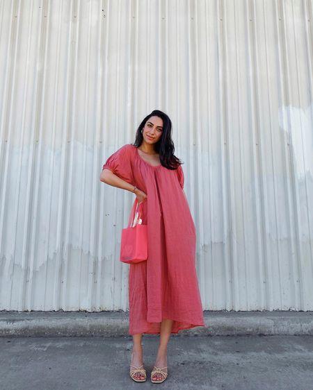Midi maxi dresses are my weakness 💕😍 http://liketk.it/3hzRs #liketkit @liketoknow.it #LTKstyletip #LTKunder100 #LTKtravel