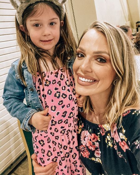 Take me back to when my kids weren't overcome with exhaustion from daylight savings (same), and we were all getting along.  Her jumpsuit though? The cutest. Linking a few #walmartfashion finds for y'all because they are winners!  #shesstillcute #shortlived  #LTKunder50 #LTKkids #LTKfamily   http://liketk.it/2Lt2P #liketkit @liketoknow.it