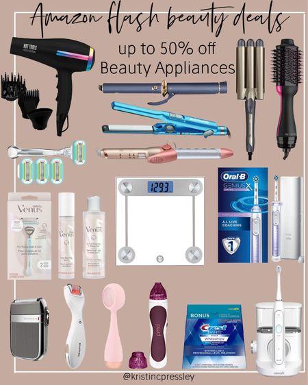 Such good sales on beauty appliances right now at Amazon!   #LTKGiftGuide #LTKsalealert #LTKbeauty
