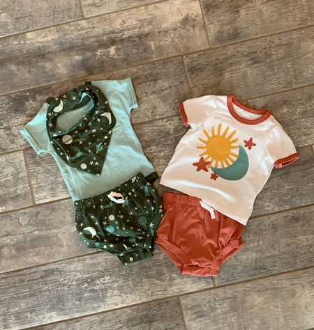 I just can't get enough of these sets from Cat & Jack at Target… linked these 2 + a few more! . . . . . . . .  Kid // kids // spring style // kids clothes // target kids // art class // cat and jack // cat & jack // tees // graphic tees // unicorn // ice cream // rainbows // summer tees // tshirt // t-shirt // st patty's day // at Patrick's day // kid tees // kid clothes // play clothes // flowers // tie dye // target kids // target // target sale // shoes // kid shoes // boys // boy // sneakers // sandals // Mermaids // tennis shoes // kids shoes // shoe sale // mermaid shoe // rainbow shoe // sandals // shark // sharks // shark shoe // bootie // lion // fire truck // kid romper // baby romper // boys clothes // baby clothes // target baby // baby boy clothes // baby girl clothes // Jean shorts // shorts // boy shorts // girl shorts // toddler clothes // shark pants // dinosaur romper // kids tees // kids graphic tees // back to school // tanks // tank top // autumn tee // Target kids // Target girls // art class Target // cat and Jack target // romper // Onesie // baby boy romper //   #LTKfamily #LTKkids #LTKbaby