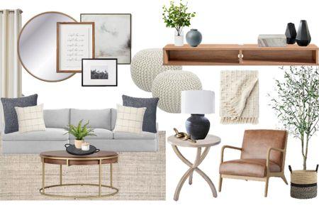 Livingroom Furniture   #LTKhome