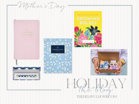 Mother's Day Gift Guide: Personal Development & Small Business on #TheHelpfulHost.   http://liketk.it/3dCw4 @liketoknow.it #liketkit #LTKfamily #LTKunder50