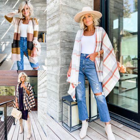 Fall sweater options!!