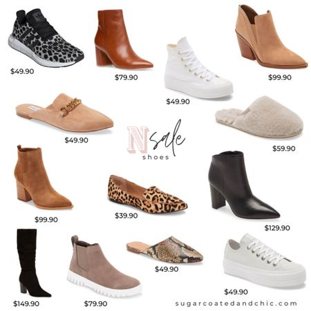 Nsale 2020 shoe favorites! A lot came back this year - and new arrivals! Save to your favorites and get ready to shop! #liketkit #LTKsalealert #LTKstyletip #StayHomeWithLTK #nsale #nordstrom #nsale2020 http://liketk.it/2TIsa @liketoknow.it