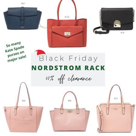 Sooo many Kate Spade purses on clearance for an extra 40% off and free shipping! http://liketk.it/32keI #liketkit @liketoknow.it