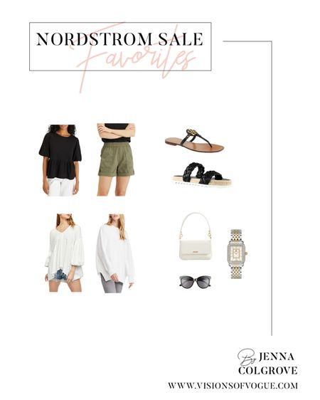 Nordstrom half yearly sale favorite for summer!!! #liketkit @liketoknow.it http://liketk.it/3gRAC #LTKunder50 #LTKsalealert #LTKunder100
