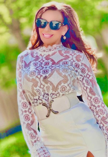#fall #fall2022 #lace #tops #lacetops #skirts #faux #fauxleather #trends #trending    #LTKunder50 #LTKSeasonal #LTKGiftGuide