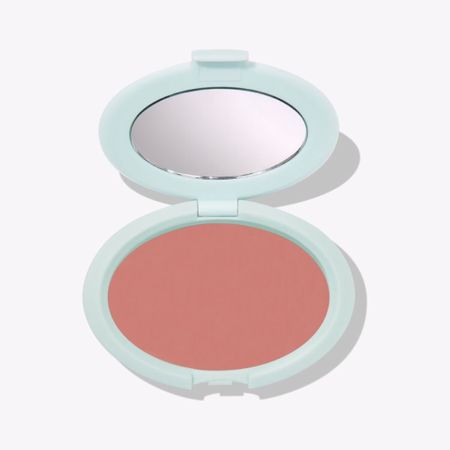 Tarte breezy blush love this color it is beautiful on and blends well   #LTKbeauty #LTKDay #LTKunder50