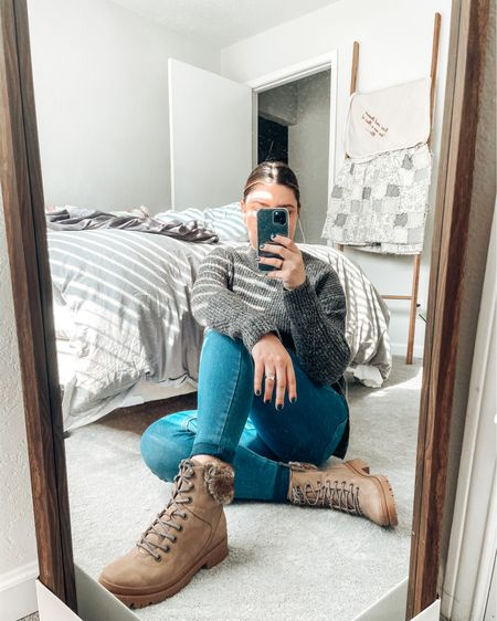 If you're not buying boots from target what are you even doing?? Shop your screenshot of this pic with the LIKEtoKNOW.it shopping app http://liketk.it/35qLs @liketoknow.it #liketkit #LTKNewYear #LTKstyletip