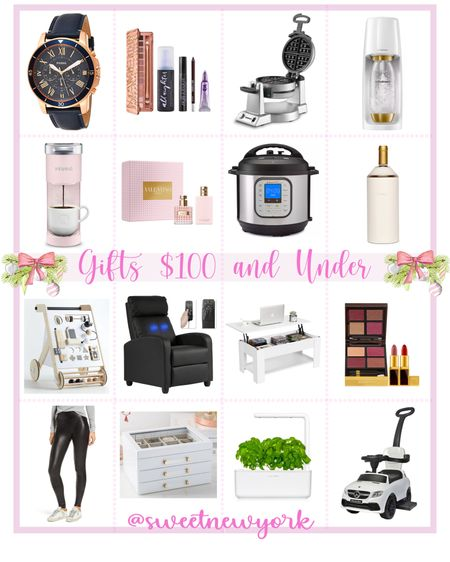 Holiday gift guide gifts for everyone gifts for home gifts $100 and under http://liketk.it/30lqm #liketkit @liketoknow.it #LTKhome #LTKfamily #LTKunder100