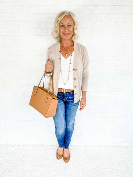 Workwear / Work Wear / Office Look / Office Outfit / Business Casual / Office Casual / Work Outfit / Tory Burch / Kate Spade /  Coach Handbags / Handbag /petite / over 40 / over 50 / over 60 / Fall Outfit / Fall Fashion     #LTKSeasonal #LTKworkwear #LTKitbag