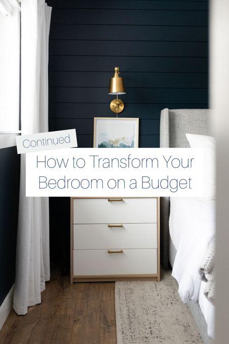 Shop my bedroom look! http://liketk.it/3ken3 @liketoknow.it #liketkit #LTKhome #LTKbudget #LTKorganized #LTKmasterbedroom #LTKbedroom @liketoknow.it.home