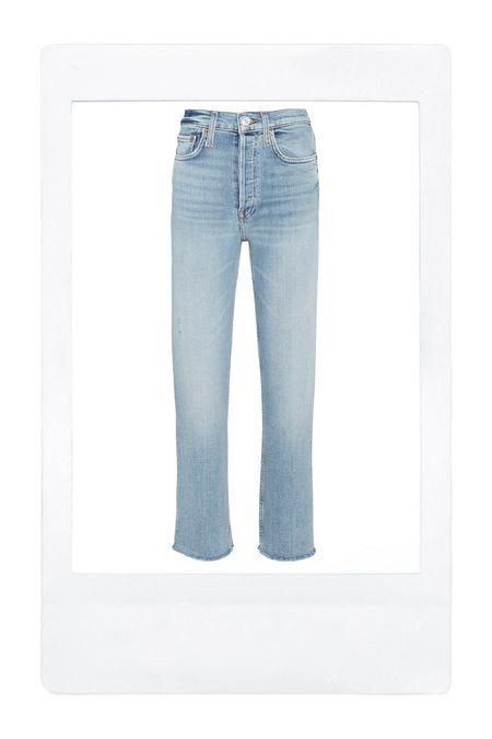 Jeans. #denim