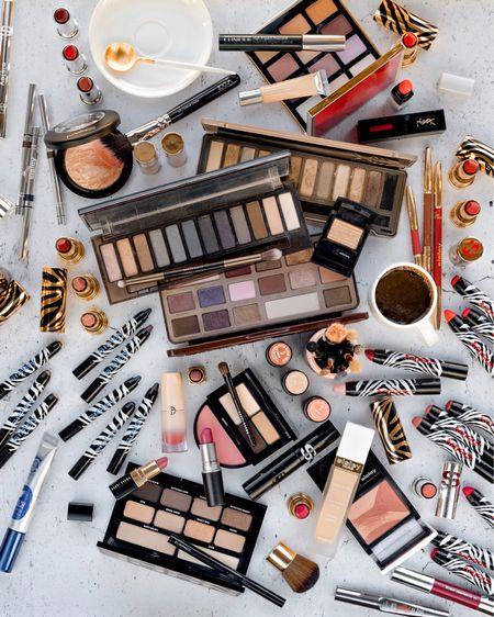 Make Up Mess 💄🌪 cause I just love to throw & spill favourites ❣️ @liketoknow.it http://liketk.it/2JwbK #liketkit @liketoknow.it.europe #LTKbeauty #LTKeurope