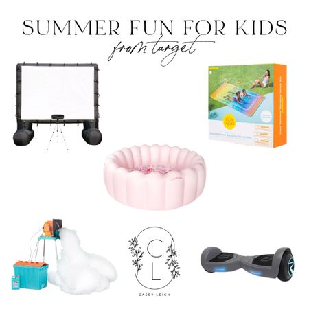 Summer activities for kids http://liketk.it/3jaY5 #liketkit @liketoknow.it #LTKfamily #LTKbaby #LTKkids