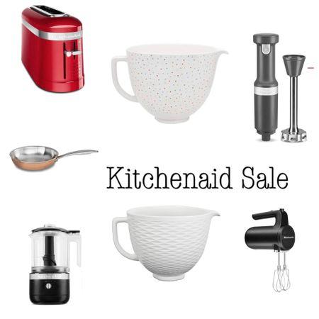 Kitchenaid sale   #LTKhome #LTKsalealert #LTKfamily