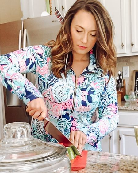 http://liketk.it/2QjFg   Lilly Pulitzer Pop Overs are seriously the best! They're always my go to for every day comfy wear 💕   #liketkit #StayHomeWithLTK #LTKspring @liketoknow.it Screenshot this pic to get shoppable product details with the LIKEtoKNOW.it shopping app