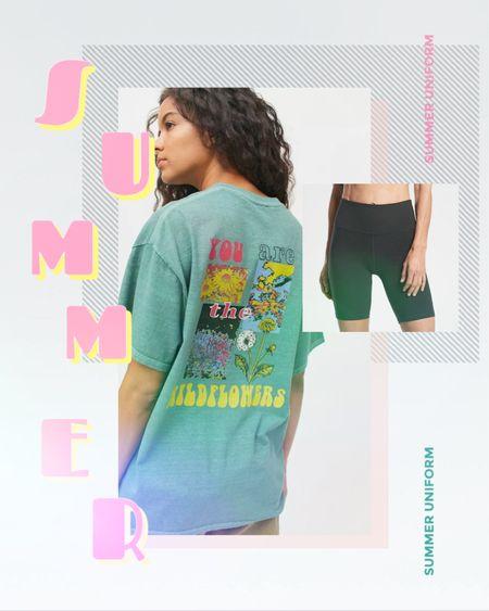 http://liketk.it/3jo5x #liketkit @liketoknow.it   Size medium for the biker shorts
