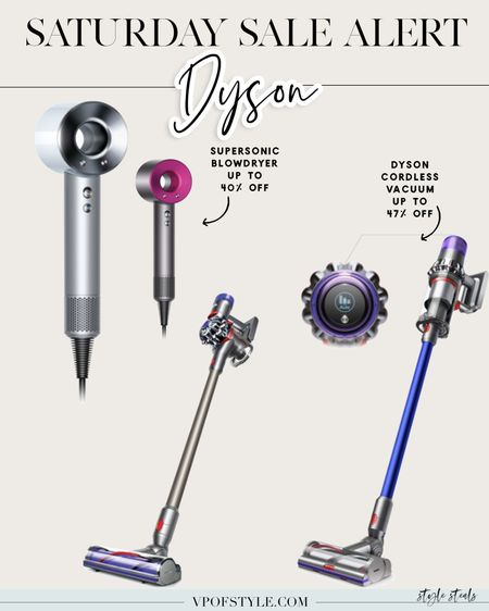 Dyson on sale up to 57% off. If you've ever wanted to try the dyson blow dryer, now is your chance to snag one on sale! http://liketk.it/3jnov #liketkit @liketoknow.it #LTKsalealert #LTKhome #LTKbeauty