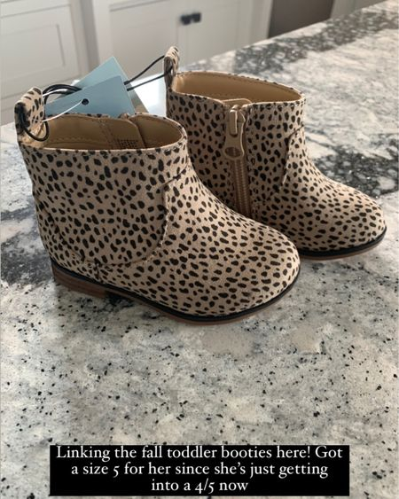 Toddler fashion. Toddler girl booties. Toddler shoes. Cat and Jack. Target finds. Target style. @liketoknow.it @liketoknow.it.family http://liketk.it/3jTQt #liketkit #LTKkids #LTKfamily #LTKshoecrush