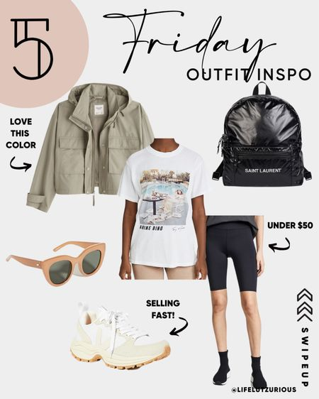 Friday #OOTD - Fall Outfit, Fall fashion, travel outfit   #LTKtravel #LTKSeasonal #LTKstyletip