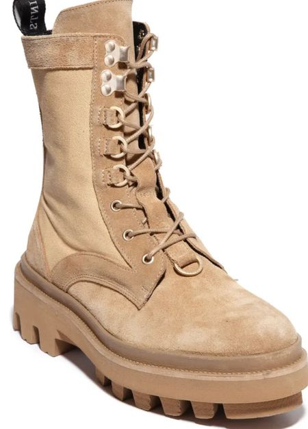 Combat boots are a fall must-have! Combat boots from Nordstrom Rack from brands like  MIA Tauren Lug Sole Combat Boot and Circus by Sam Edleman Sanders Combat Boot  #LTKstyletip #LTKSeasonal #LTKshoecrush