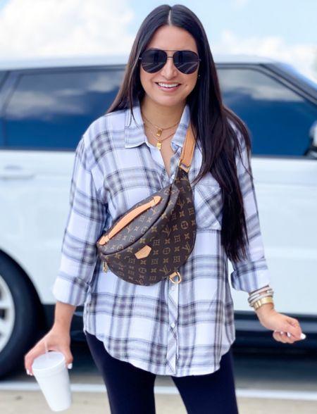 The perfect plaid for fall!   #LTKitbag #LTKstyletip #LTKworkwear