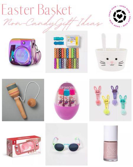 Non-Candy Easter basket ideas http://liketk.it/3aesd @liketoknow.it #liketkit #LTKSeasonal #LTKkids #LTKfamily