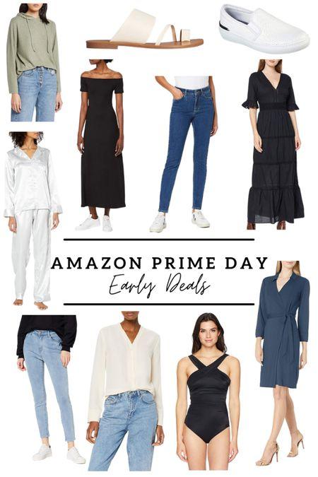 Amazon finds! Early prime day deals! http://liketk.it/3hGzT #liketkit @liketoknow.it #LTKworkwear #LTKswim #LTKshoecrush