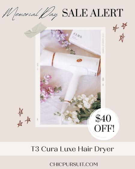 SALE ALERT! My favorite hairdryer is 20% off on Nordstrom on this Memorial Day sale!! 🙌🏼 Love this product!! #LTKsalealert #LTKSpringSale #LTKbeauty http://liketk.it/3geue @liketoknow.it #liketkit
