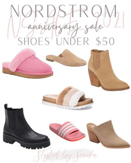 #nsale shoes under 50 Nordstrom anniversary sale http://liketk.it/3jGBr #liketkit @liketoknow.it #LTKsalealert #LTKshoecrush #LTKunder50