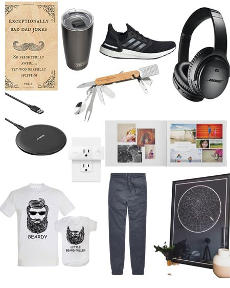 Let's be honest, dads are awesome but they can be hard to buy for! I hope this Father's Day gift guide gives you some good ideas! http://liketk.it/2QnCE #liketkit @liketoknow.it #LTKfamily #LTKmens #LTKunder100